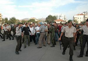 Altınova'da şok belge ortaya çıktı.11564