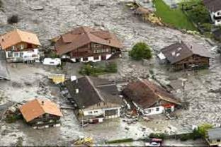 Sel Nikaragua'yı vurdu: 7 ölü.21386