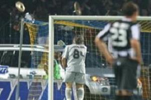 Beşiktaş 2009'da mağlup olmadı.12453