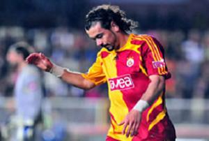 Galatasaray'da Servet şoku!.11673