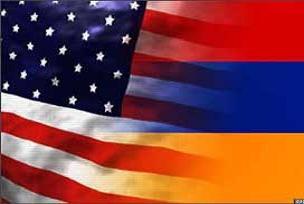 ABD'li Ermeniler protesto düzenledi.10057