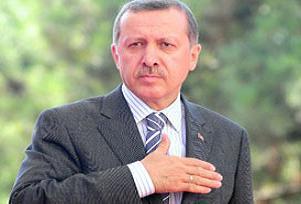 Erdoğan'dan camide Filistin'e 40 lira.11598