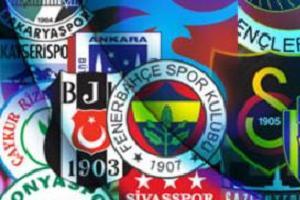 Türkiye'nin birincisi hangi takım?.16892