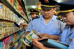 Çin: Yeni süt tesisleri temiz çıktı.18379