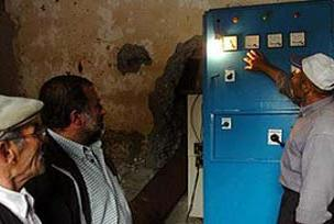 30 yıldır elektrik faturası ödemiyorlar.12592