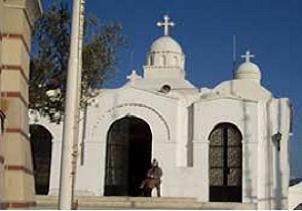 Müslümanlar ile Hristiyanlar çatıştı.15630