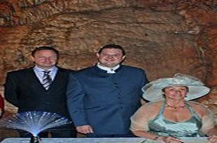 Tarihteki en eski düğün salonu.14988