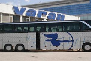 Varan'da '5 yıldız' hesapları.12691