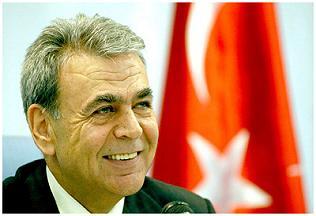 CHP İzmir başkan adayı belli oldu.13735
