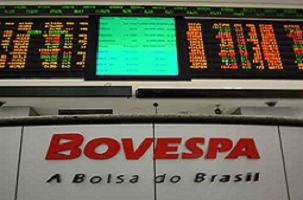 BOVESPA'ya bir saat ara verildi.14632
