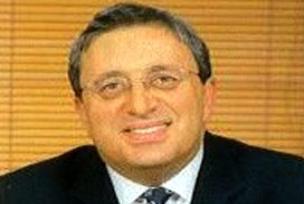 Krizde en şanssız Türk banka patronu.10131