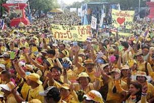 Tayland'da bombal� sald�r�: 62 yaral�.21731