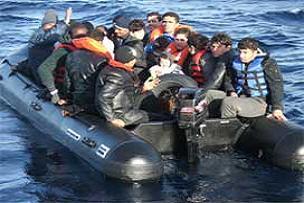 Meriç deltasında 7 ceset bulundu.17691