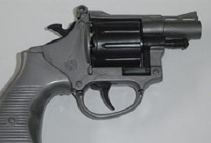 Ağrı'da silah kaçakçılığı operasyonu.7685
