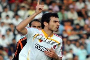 FIFA'dan Turgay'a izin çıkmadı.13408