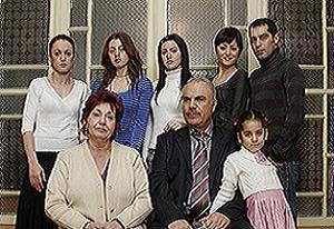 Azeri'ler de Yaprak Dökümü hayranı çıktı.23829