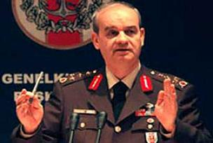Emekli generalden Başbuğ'a teklif.11999