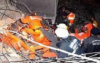 Mısır'da bina çöktü: 7 ölü.19796
