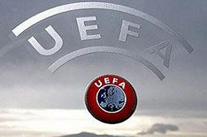 UEFA tazminat ödeyecek.9976