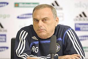 Avram Grant Beşiktaş'ta mı?.14309