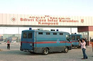 Ergenekon'da ilginç diyaloglar.12180