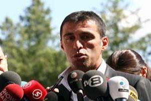 Hakan Şükür'ün Ali Sami Yen planı.13010