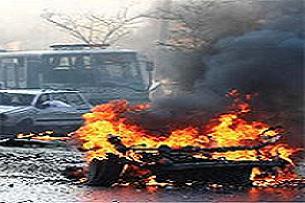 Afganistan'da bombalı saldırı: 10 ölü.17282