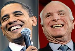 Saatler kala Obama'mı McCain mi?.13359