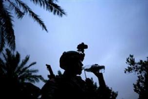 Kanser hastası asker hayatını kaybetti.19870