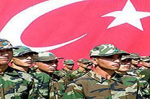 Gazze'ye Türk barış gücü düşünülüyor.16917
