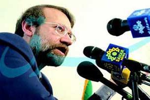 İran ABD ve AB'ye tepki gösterdi.12780