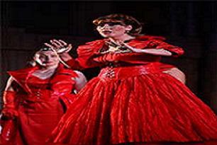 ''Romeo ve Juliette'' �zmir'de.13240