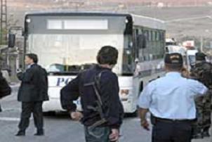 Teröristler 1 saat içinde yakalandı.11967