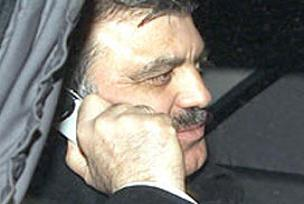 Cumhurbaşkanı Gül 3 mahkumu affetti.10784