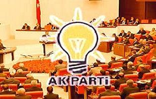 Ak Parti MKYK bitti.19593