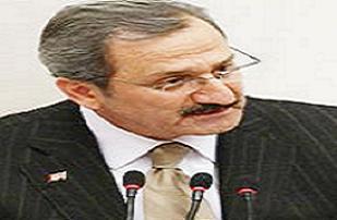AKP hükümeti krizden korkmuyor.12087
