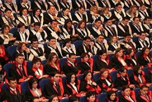 Hakim ve savcıların atamaları yapıldı.23844