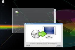 Mandriva Linux 2009 ��kt�!.8435