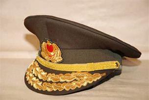 Komutanlar 21 ay sonra Meclis'te.10462