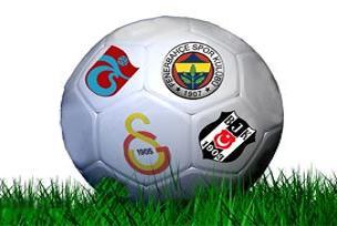 Türkiye liglerinde haftanın programı.12358