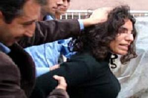 Şişli'de canlı bomba yakalandı (FOTO).10746