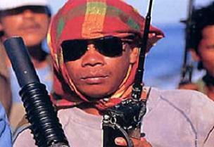 Somali'de 9 korsan yakalandı.14799
