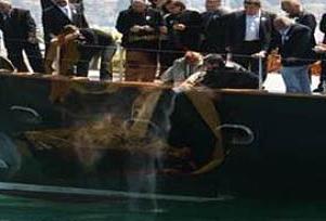 Türkler de cenaze yakmaya başladı.11318
