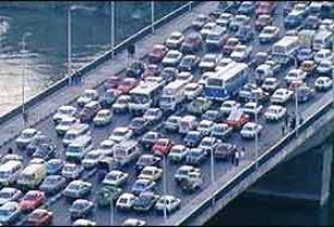 Yeni Galata Köprüsü trafiğe kapatılacak.20756