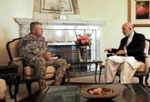 ABD: Afganistan'da yenilmedik.30523