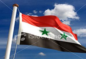 Suriye'den Lübnan'a ilk büyükelçi.21937