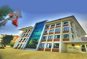 Beykoz'a Lojistik Yüksek Okulu.23954