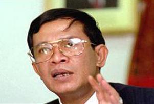 Kamboçya'dan Tayland'a ültimatom.9607