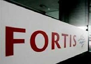 Fortis hisseleri yüzde 63 değer kaybetti.8326