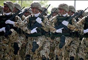 İran'dan Kuzey Irak'ta saldırı!.39966